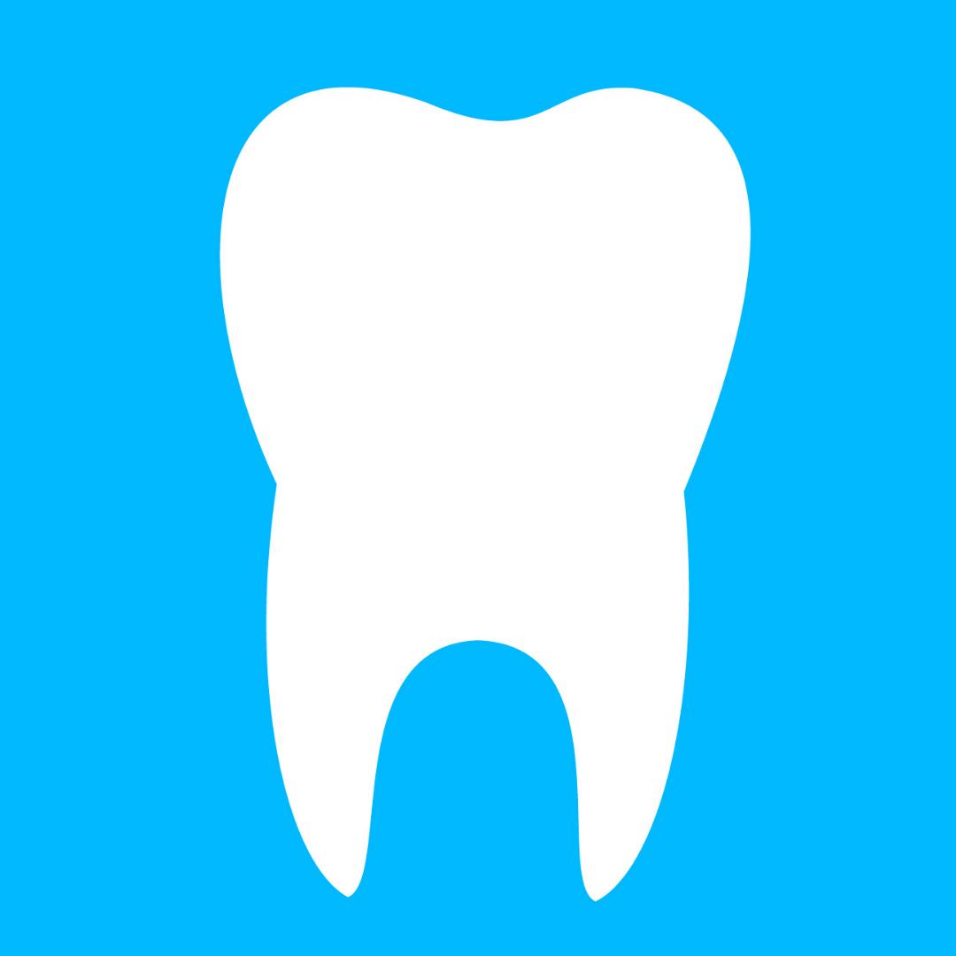 Icône de dentiste